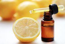 Essential Oils / by Judy Lies