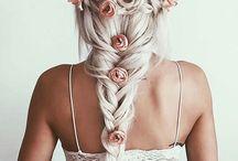 awsome hair styles ❤