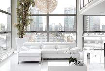 Interior Design & Architecture / by Jida