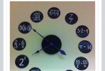 Montessori math highschool
