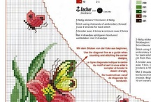 kanavice çiçekler