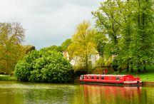 Cambridge in Colours