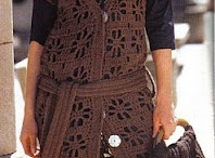 Knitted & crochet fashion 11