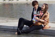 My favorites K-Dramas / <3