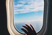~ Travel ~ / Wander Free