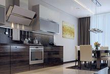Jak dobrać okap kuchenny? / Okap to jeden z najważniejszych sprzętów w kuchni, który wpływa na komfort i bezpieczeństwo jej użytkowania. Dobrze dobrany, szybko usunie opary i zapachy powstające w trakcie gotowania. Ponadto okap może stanowić jednocześnie element dekoracyjny we wnętrzu i podkreślać styl kuchni. Na co zwrócić uwagę przy jego wyborze, aby jak najlepiej spełniał swoją rolę? O tym możecie przeczytać w artykule: http://mebleportal.pl/meble-dodatki-sprzet-38/0/299/jak-dobrac-okap-kuchenny.html