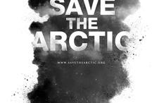 Greenpeace / by Mr. Adams