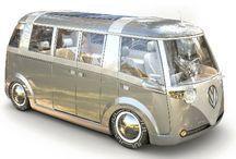 Wv bus/beetle