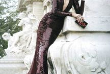 ciNDERELLA wORTHY gOWNS ☆ / Amazing evening gowns to drool over.