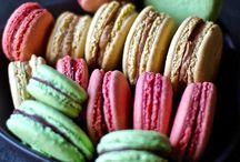 Macaron Rezepte / Alles mit Macaron, auch Luxemburgerli genannt + Rezepte - About macaron + Recipes