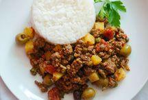 Cuban Food / by Deeanna Cardell