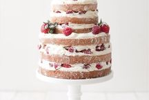 Nude cakes