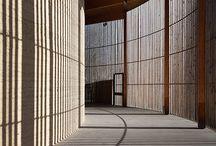 Perspectiva / Architecture odyssey