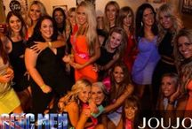 Hens night / The best hens night ideas in Melbourne. This board is to inspire hens packages and showcase top venues for the ultimate ladies night out