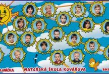 Dětské tabla