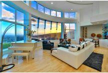 Dream houses