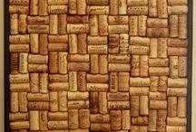 Wine kork