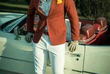 vintage mens fashion