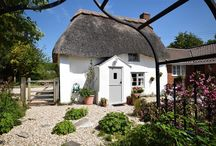 Quirky Cottages
