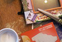 Mr. Clean Magic Eraser- Pinterest Board