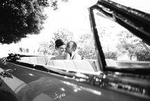 California Wedding Day Features