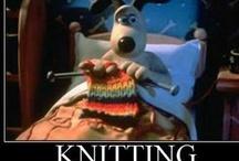 Knitting memes