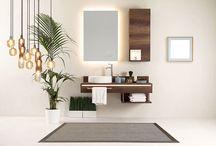 Nuestras alfombras en espacios / alfombras fregables, lavables.