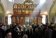 Divine Liturgy / by Orthodox Christian Network