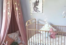 Evelyn's Bedroom