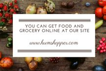 FOOD & GROCERY