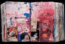 Art Journals / Art journals for healing