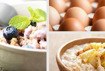 Breakfast Ideas, Yum!