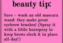 Interesting Make-up Tricks