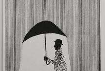 Zeefdruk / Inspiratie prints