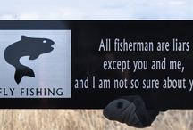 Fun Fishing Stuff