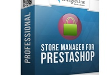 PrestaShop / #PrestaShop Products and Services Provided by eMagicOne