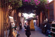 Paisajes Querétaro