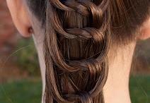 Hair / I want this hair