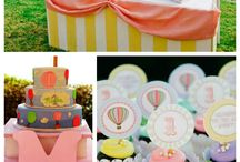 baby shower / by Kelli Nelms