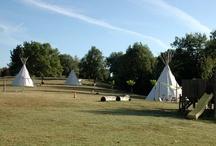 campings Frankrijk