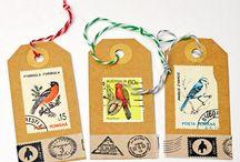 切手リサイクル