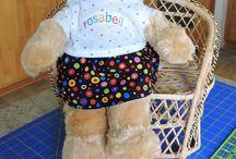 Bear clothes