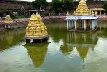 Voyage Inde du sud : kanchipuram