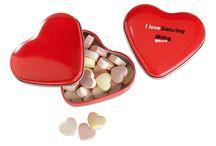 #Cuori per #San #Valentino #gadget