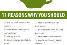 Nutrition Tips / by Kristina Kruse