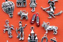 Oz Jewelry / by Bryan Nighbert-Montgomery