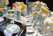 Brenner & Robertson Wedding / by Kristin Ott