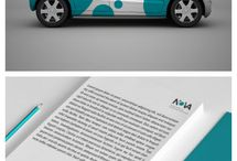 Design Inspiration / Pretty cool designing stuff
