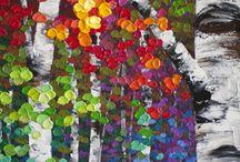 Art Paintings Expresso Studio