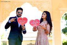 pre wedding photo shoot posses